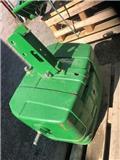 John Deere 115, Other tractor accessories