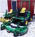 John Deere 1565, 2010, Riding mowers