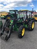 John Deere 1950, 1989, Traktory