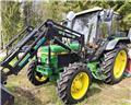 John Deere 1950 M, 1989, Traktoren