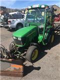 John Deere 2520, 2008, Compact tractors