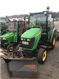 John Deere 3720, 2011, Kompaktni (mali) traktori