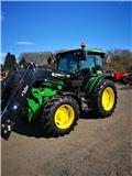 John Deere 5090 R, 2009, Traktorok