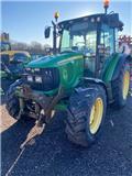John Deere 5090 R, 2012, Tractores