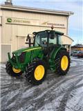 John Deere 5100 R, 2019, Traktorer