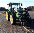 John Deere 5620, 2004, Traktorer