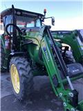 John Deere 5720, 2008, Tractors