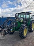 John Deere 5820, 2006, Traktory