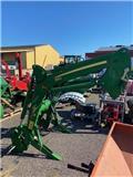 John Deere 583, 2013, Andet tilbehør til traktorer
