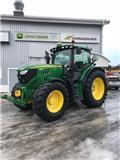 John Deere 6140 R, 2014, Traktorit