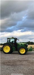 John Deere 6150 R, 2013, Traktorid