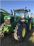 John Deere 6215 R, 2015, Traktorid