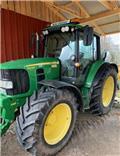John Deere 6230, 2007, Tractores