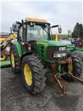 John Deere 6330 Premium, 2010, Tractors