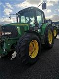 John Deere 6420 AP, 2005, Traktorid
