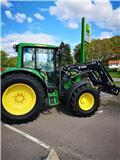 John Deere 6430, 2011, Traktorok