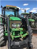 John Deere 6430 Premium, 2012, Traktorer