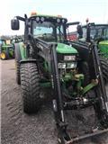 John Deere 6430 Premium, 2010, Traktorer
