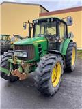 John Deere 6430 Premium, 2011, Tractores