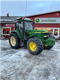 John Deere 6510, 1998, Tractores