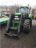 John Deere 6630 Premium, 2007, Traktorok