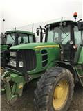 John Deere 6630 Premium, 2007, Tractors