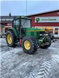 John Deere 6810, 2000, Tractores