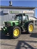 John Deere 6820, 2003, Tractores
