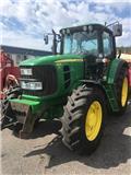 John Deere 6830 Premium, 2008, Traktorok