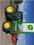 John Deere 6910, 1999, Traktorer