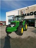 John Deere 6930 Premium, 2011, Traktorer