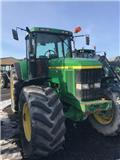 John Deere 7710, 1995, Traktori