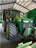 John Deere 8370 R, 2014, Traktoren