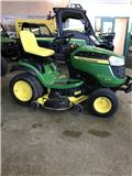 Other groundcare machine John Deere X 165, 2017 г., 35 ч.