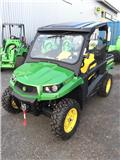 John Deere XUV 590, 2019, Other groundcare machines