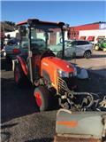 Kubota 2650 KOMPAKTTRAKTOR, 2015, Naudoti kompaktiški traktoriai