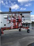Kuhn GA 8121، 2013، معدات أخرى لحصاد العلف