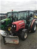 Massey Ferguson 1540, 2008, Kompakttraktorer