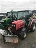 Massey Ferguson 1540, 2008, Traktor padat