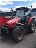 Massey Ferguson 5445, 2008, Tractors
