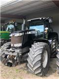 Massey Ferguson 7624, 2013, Traktorid
