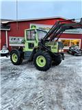 MB Trac 680, 1978, Tractors