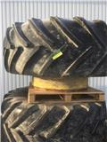 Michelin 710/70X42 STOCKS DUBBELMONTAGE, Ruedas