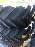 Michelin AXIO-BIB PÅ JD FÄLG, Däck, hjul och fälgar