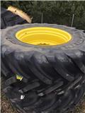 Michelin AXIOBIB 710/75X42 HJUL, Dekk, hjul og felger