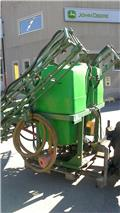 Moteska M 1000 12VH, 1996, Sprayers and Chemical Applicators