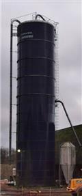 Neuero HARVESTSTORE 2085 SILOTORN، 1987، معدات أخرى لحصاد العلف