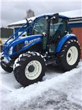 New Holland T 4.85, 2016, Traktorer