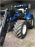 New Holland T 7.270, 2013, Traktorer