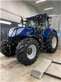 New Holland T 7.270 AC, 2018, Traktorer